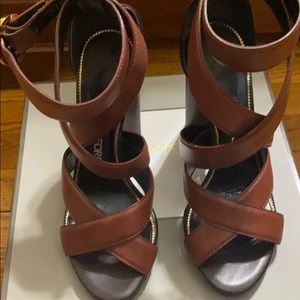 Tom Ford sandals size 35